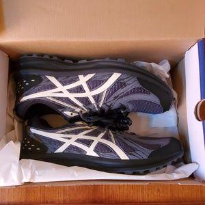 Asics Frequent Trail Men's Running Shoes NIB